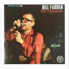 BILL FADDEN 45 - LORDY HORDY -GREAT UK ROCKABILLY SUN ROCKABILLY COVER LISTEN!!