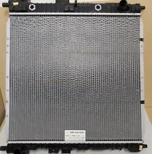 GENUINE BRAND NEW RADIATOR FOR AUTO SUITS SSANGYOUNG KYRON  2.0L,2.7L 2007-2011