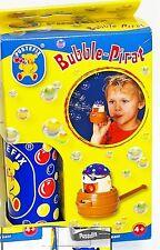 Pustefix Bubble -Pirat  - Zauberbär von Stadlbauer