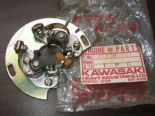 KAWASAKI CONTACT BREAKER A1 SAMURAI A B 1966-1971 NOS OEM 21008-007