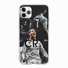 Cristiano Ronaldo CR7 football soccer star soft case cover for phone models