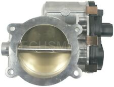 Fuel Injection Throttle Body fits 2005-2009 Saab 9-7x  TECHSMART