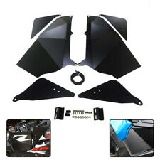Lower Door Panel Inserts Half Doors for 2016-2019 Polaris RZR XP 1000 XP Turbo