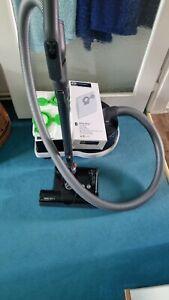 SEBO Airbelt D4 Premium 2100 Watt Staubsauger