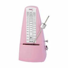 Cherub Mechanical Metronome WSM-330 Pink