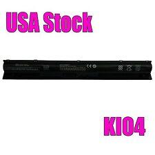 Battery K104 K1O4 KI04 For HP PAVILION 15-ab038TX HSTNN-DB6T HSTNN-LB6R N2L84AA