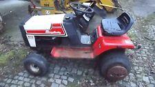 Schneefräse Schneeschild Traktor Schlepper Simplicity 4212