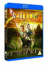 WILLOW [BLURAY] 3 - NEW & SEALED