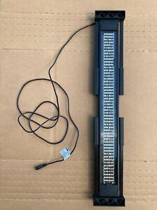 "Fluval Aqualife Plant Full Spectrum Performance LED Strip Light 24""-34"" A3980"