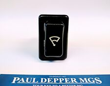 MG MGB/ MGB GT/ MGB V8 Windscreen Wiper Switch BHA5110