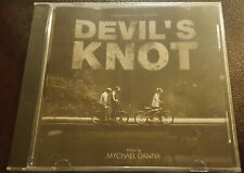 Devil's Knot by Mychael Danna CD Soundtrack Score Varese Sarabande SEALED
