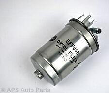 Filtro De Combustible Audi Skoda VW nuevo motor de servicio de reemplazo coche gasolina diesel