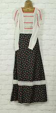 Unbranded Women's 1980s Victorian/Edwardian Vintage Dresses