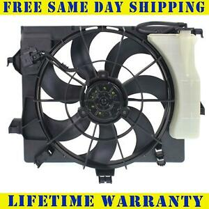 Radiator Cooling Fan Assembly For Hyundai Accent  HY3115136