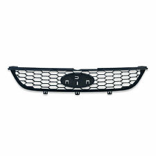 Grill Upper Replacement Black fits Ford Falcon FG XR6 XR8 Series 1