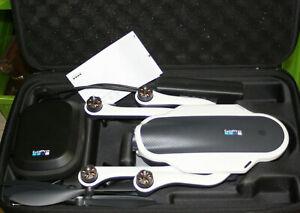 GO Pro Drohne Karma m. Koffertasche u. Zub. ohne Kamera+Gimbal guter Zustand