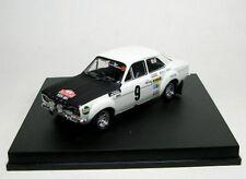 Ford Escort MKi No. 9 Rally Monte Carlo 1970