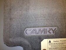2002-2006 OEM TOYOTA CAMRY CARPET FLOOR MATS STONE GRAY NEW  PT208-32020-21