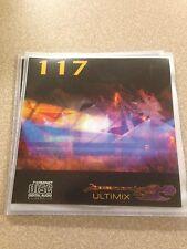 ULTIMIX 117 CD RIHANNA BLACK EYED PEAS KELLY CLARKSON
