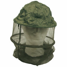High Quality Mosquito Midge Head Face Net Mesh - Camping Fishing Hunting Hiking