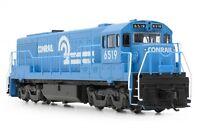 Arnold Conrail GE U25C Diesel DCC Ready #6519 N Scale Locomotive HN2220