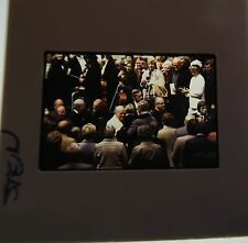 POPE JOHN PAUL II 1978-2005 Karol Józef Wojtyła Bishop of Kraków SAINT SLIDE 78