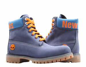 Timberland x NBA NY Knicks 6-Inch Premium Waterproof Men's Boots A2493