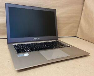 "ASUS Zenbook UX32A, i5-3317U @ 1.7GHz, 6GB RAM, 240GB SSD, 13"" Display, Win10 Ho"