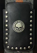 Harley Davidson iPhone Sleeve