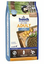 Bosch DOG ADULT FISH & POTATO 1 kg
