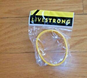 Original Livestrong Bracelet ***NEW IN UNOPENED PACKAGE**