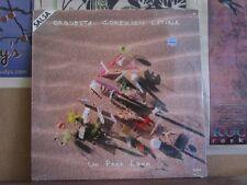 ORQUESTA CONEXION LATINA, UN POCO LOCO - SEALED LP