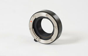 Fujifilm Fuji MCEX-16 Macro Extension Tube