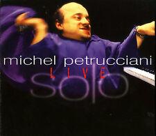 MICHEL PETRUCCIANI  solo live 1997