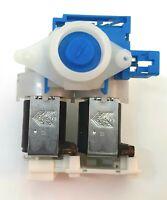 elettrovalvola lavatrice whirlpool originale 481010523016