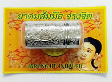 Inhaler Relieve dizziness ,nasal congestion,Thailand Herb refreshment & relax'n