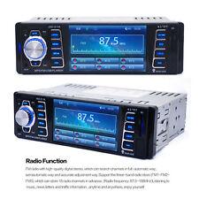 In-dash Wireless Car Stereo Radio Bluetooth Player FM MP5/USB/SD/AUX Rear Camera