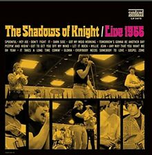 Shadows of Knight, the, Shadows of Knight - Live 1966 [New Vinyl]