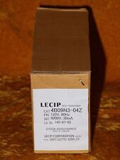 LECIP SANYO 4B09N3-04Z Neon Sign Transformer 120V 9000V 30 mA New In Box
