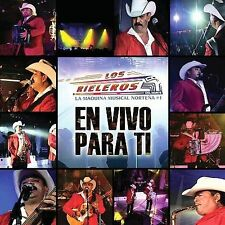En Vivo Para Ti, RIELEROS DEL NORTE, Good