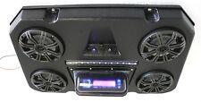 RZR Radio 900-1000, 4 - Kicker Speakers ,Bluetooth, Killer Sound!,Killer Price!