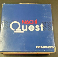 Nachi Quest 5211-2NS C3 Ball Bearing 2RS Made In Japan