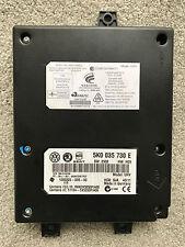 VW orig. FSE Plus Premium Bluetooth Modul Box Steuergerät HFP Audio 5K0035730E