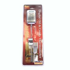 Maverick Digital Oil & Candy Thermometer Redi Chek CT 03