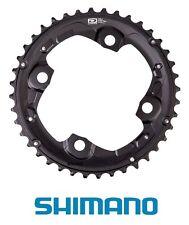 Shimano SLX FC-M675 40T Chainring 2x10 Speed Type AJ (40-28) 104mm BCD Y1NA98040