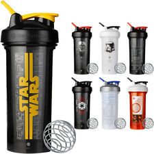 Garrafa Blender Star Wars Pro Series 28 Oz. Shaker Mixer Cup Com Loop Top