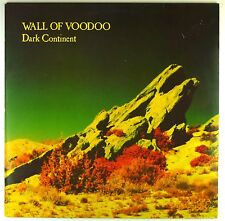 "12"" LP - Wall Of Voodoo - Dark Continent - A3887 - RAR - washed & cleaned"