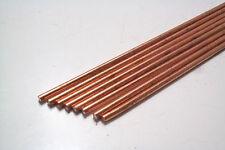 Rundstab Ø 10mm Kupfer 8182