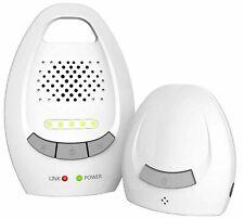 Hush BM119 Digital Audio Baby Monitor