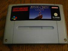 Mystic Quest Legends für Super Nintendo SNES
